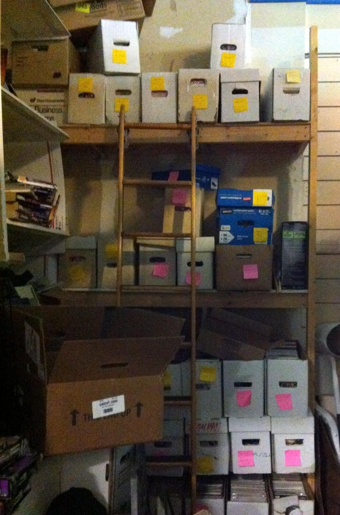 backboxes