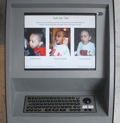 talk-monitor